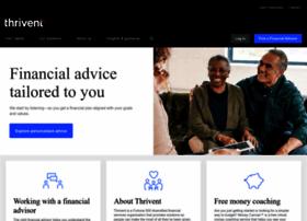 thrivent.com