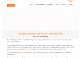 thriveprogramme.org
