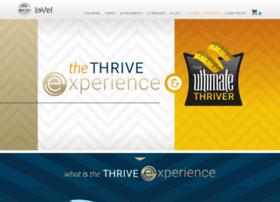 thriverlife.le-vel.com
