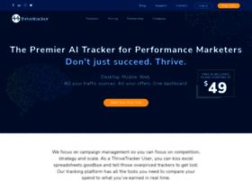 thrivetracker.com
