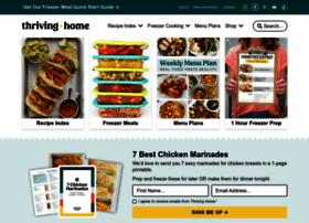 thrivinghomeblog.com