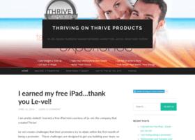 thrivingonthrive.wordpress.com