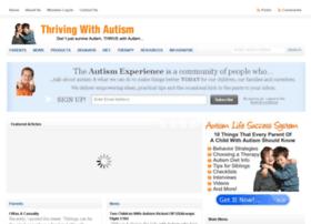 thrivingwithautism.com