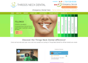 throgsneckdental.com
