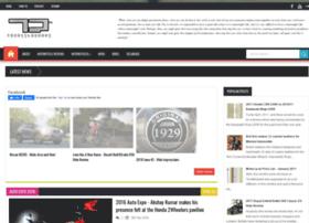 throttlequest.com