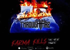throughfiremusic.com