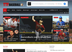 throughthefencebaseball.com