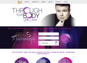 throughyourbody.com