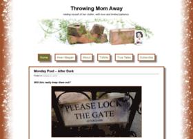 throwingmomaway.com