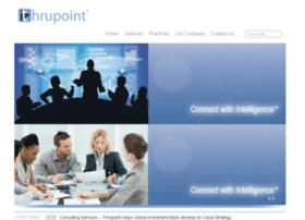 thrupoint.com