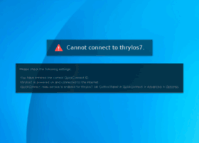 thrylos7.quickconnect.to