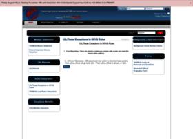 thsboa.arbitersports.com