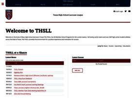 thsll.org