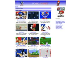 thsonicgames.com