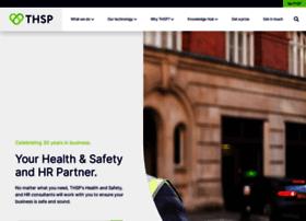 thsp.co.uk