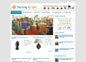 thucongmynghe.com.vn