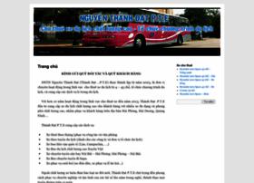 thuexedulichhaiphong.wordpress.com