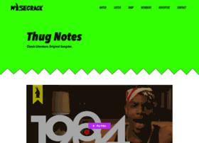 thug-notes.com