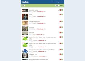 thuhm.com