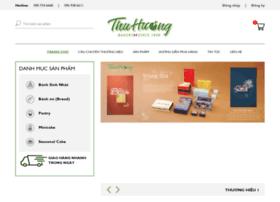 thuhuongbakery.com.vn