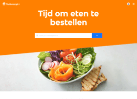 thuisbezorgen.nl