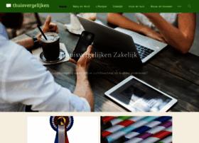 thuisvergelijken.nl