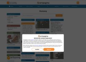 thuiszorg.startpagina.nl
