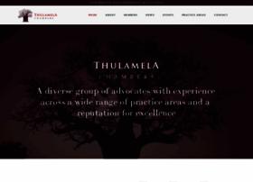 thulamela.com