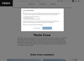 thulecrew.com