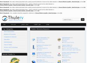 thulerv.com