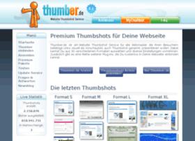 thumber.de