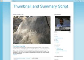 thumbnailandsummary.blogspot.com