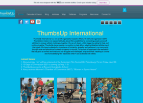thumbsupintl.org