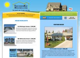 thunderbayhouses.com