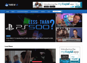 thunderbaylive.com