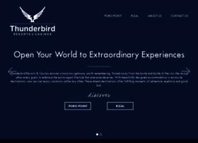 thunderbird-asia.com