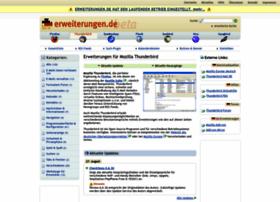 thunderbird.erweiterungen.de