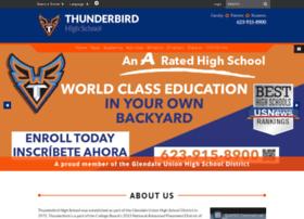 thunderbird.guhsdaz.org