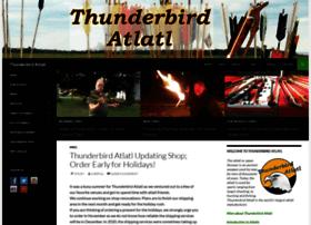 thunderbirdatlatl.com