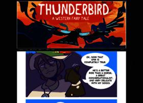 thunderbirdcomic.com