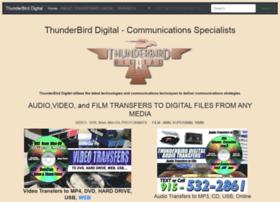 thunderbirddigital.com