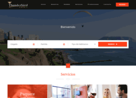 thunderbirdhotels.com