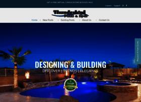 thunderbirdpools.com
