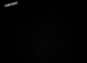 thunderbirds.com