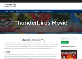 thunderbirdsmovie.com