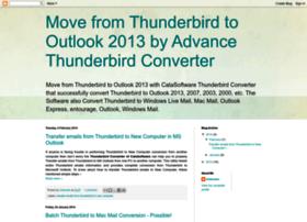 thunderbirdtooutlook.blogspot.in