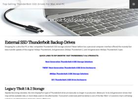 thunderbolt-ssd.com