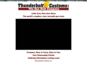 thunderboltcustoms.com