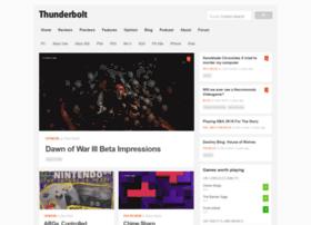 thunderboltgames.com