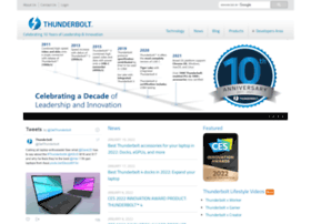 thunderbolttechnology.net